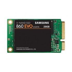HD  SSD  250GB SAMSUNG 2.5 MSATA 860 EVO MZ-M6E250BW