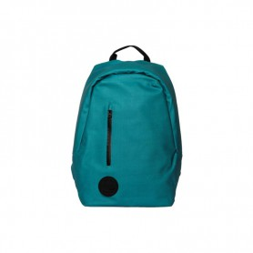 BOLSA MOCHILA PORTATIL 156 SMILE THE ROCK ANTI-THEFT BACKPACK AZUL 21740