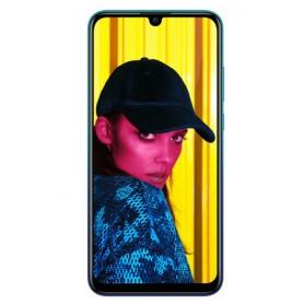 TELEFONO HUAWEI  P SMART 2019 P6.21 OC 3GB 64GB (132)8MP 4G A9 BLACK 51093XAV