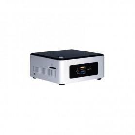 BAREBON INTEL NUC NUC5PPYH CEL N3700 NOHD NOMEMODDR3 USB HDMI WF BT D2.5