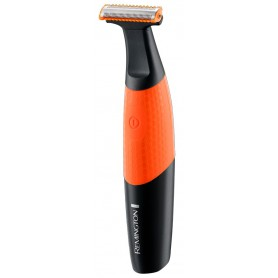 CORTA BARBAS REMINGTON MB010 DURABLADE 3PEINES 40MIN CARGA USB