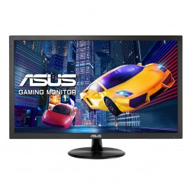 MONITOR 24 LED ASUS VP248H  GAMING FHD MM VGA HDMI NEGRO