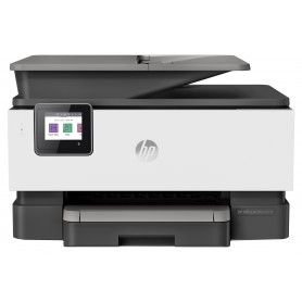 IMPRESORA HP  OFFICEJET MULTIFUNCION  PRO 9010 DUPLEX WIFI 3UK83B(963XL)