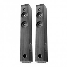 ALTAVOCES ENERGY BLUETOOTH TOWER 7 DUO SYSTEM WIRELESS 200W 2.1 BT 446407