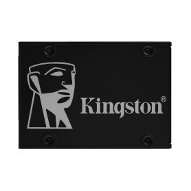 HD  SSD 1TB KINGSTON 2.5 SATA3 KC600 SKC6001024G