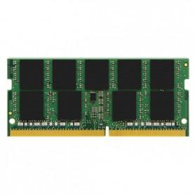 MEMORIA SODIMM DDR4 8GB PC4-19200 2400MHZ KINGSTON KCP424SS88