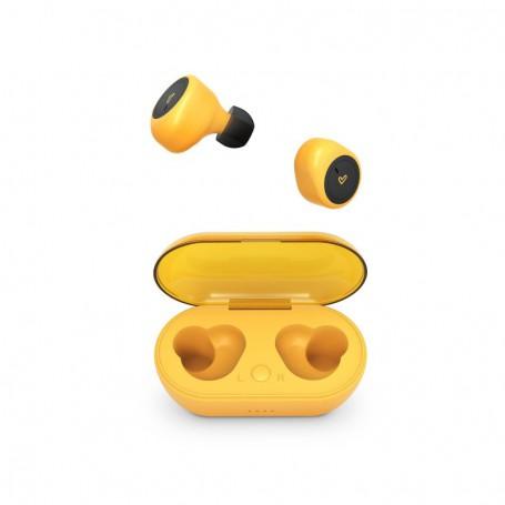 AURICULAR ENERGY EARPHONES URBAN 1 TRUE WIRELESS CHARGING CASE CAB 449798