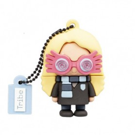HD PORTATIL USB 32GB - HARRY POTTER LUNA LOVEGOOD TRIBE 111771640199
