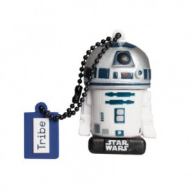 HD PORTATIL USB 32GB - STAR WARS R2D2 TRIBE 11174740116