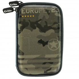 FUNDA HD INT-POWERBANK 2.5 COVER CAMOUFLAGE EVITTA EVHD000019