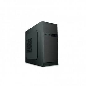 CAJA  MICRO-ATX SEMITORRE COOLBOX M500 (CON FUENTE BASIC500) USB 3.0 COO-PCM500-1