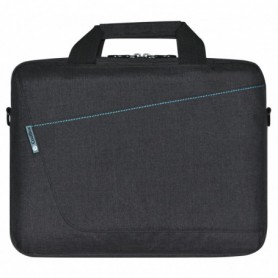 BOLSA PORTATIL  15.6 COOLBOX NEGRO COO-BAG15-1