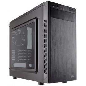 CAJA  ATX SEMITORRE CORSAIR CARBIDE  88R MICRO-ATX NEGRA USB 3.0 CC-9011086-WW