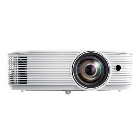 PROYECTOR   OPTOMA  XGA  X308STE 3D 3500ANSI 1024X768 22000:1 HDMI 10W