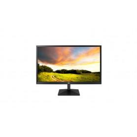MONITOR 19.5 LED LG 20MK400H-B HD VGA HDMI NEGRO MATE