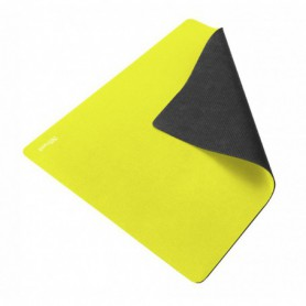 ALFOMBRILLA TRUST PRIMO MOUSE PAD (250X210X3MM) YELLOW 22760 UC