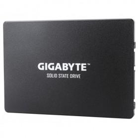 DISCO DURO SSD 240GB GIGABYTE 2.5 SATA3 GP-GSTFS31240GNTD