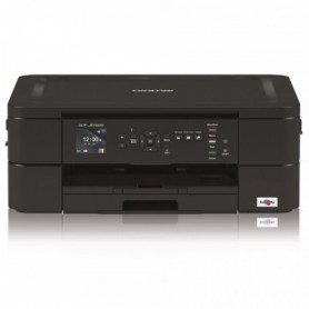 IMPRESORA BROTHER MF INKJET COLOR  DCPJ572DW (LC32113213)