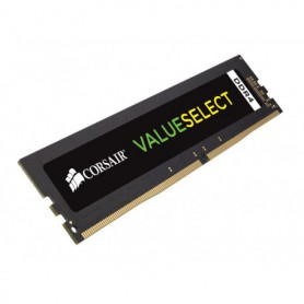 MEMORIA RAM DDR4 8GB PC4-19200 2400MHZ CORSAIR VALUE CL16 CMV8GX4M1A2400C16