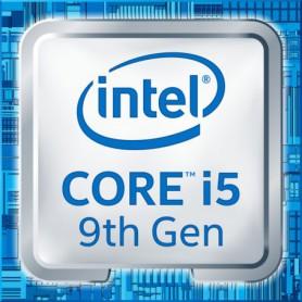 PROCESADOR INTEL CORE I5 9600K 3.7GHZ S1151 9MB SIN VENTILADOR