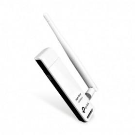 TARJETA INALAMBRICA TP-LINK 150MBPS USB 1 ANT DESM TL-WN722N