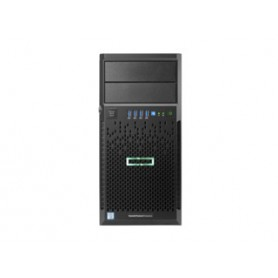 SERVIDOR HP PROLIANT ML30 GEN9 E3-1220V6 3.0GHZ 8GB MATX G200 350W P03704-425