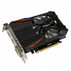 TARJETA GRAFICA PCI-EX NVIDIA GIGABYTE GTX1050 TI 4GB GDR5X