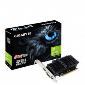 TARJETA GRAFICA PCI-EX NVIDIA GIGABYTE GT710 2GB DDR5