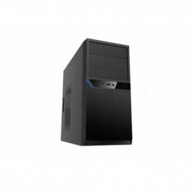 CAJA  MICRO-ATX SEMITORRE COOLBOX M660(SIN FUENTE) 2USB4
