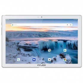TABLET PC  INNJOO VOOM P10.1 IPS 4GB 64GB 3G 8-2MP BT ANDROID OS GREY