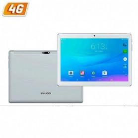 TABLET PC  INNJOO SUPERB PLUS P10.1 3GB 32GB 4G DSIM BT ANDROID OS PLATA