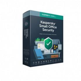SOFTWARE ANTIVIRUS KASPERSKY SMALL OFFICE SECURITY 7.0 SERVIDOR  5 PC