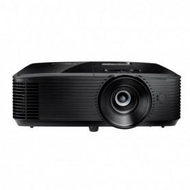 PROYECTOR   OPTOMA  SVGA  S342E 3700ANSI 800X600 22000:1 3D HDMI VGA 10W