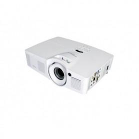 PROYECTOR   OPTOMA  WXGA  W416 3D 4500ANSI 1280X800DLP 20000:1 2HDMI 10W