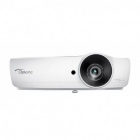 PROYECTOR   OPTOMA  WXGA  W461 3D 5000ANSI 1280X800DLP 20000:1 2HDMI 10W