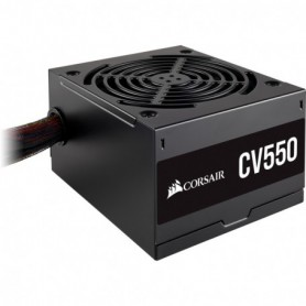 FUENTE ALIMENTACION ATX  550W CORSAIR CV550 80 BRONZE CP-9020210-EU