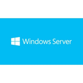 MICROSOFT OEM WINDOWS SERVER 2019 STANDARD 64B (16 CORES) P73-07799