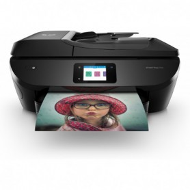 IMPRESORA HP  DESKJET MULTIFUNCION ENVY PHOTO 7830 (2221PPM) Y0G50B(303XL)