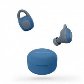 AURICULAR ENERGY EARPHONES SPORT 6 TRUE WIRELESS STEREO BT 5.0 NAVY 447619