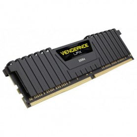MEMORIA KIT DDR4  32GB(2X16GB) PC4-24000 3000MHZ CORSAIR VENGEANCE LPX