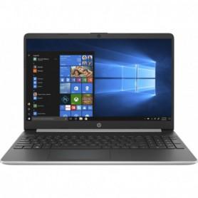 PORTATIL HP I5-1035G1U 8GB 256GBSSD 15.6HD HDMI BT W10 PLATA 15S-FQ1047NS