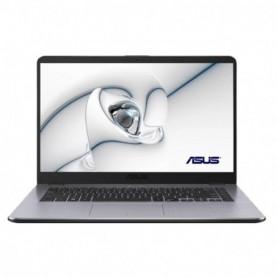 PORTATIL ASUS AMD A9-9425 8GB 256GBSSD 15.6 NO ODD GRIS VBK X505BA-BR255T