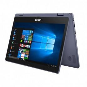PORTATIL ASUS VIVOBOOK FLIP12 N4200 4GB 64GB EMMC 11.6 TP202NA EH012TS