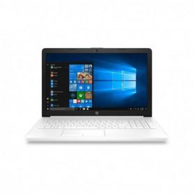 PORTATIL HP I3-7020U 8GB 512GBSSD 15.6 HD HDMI BT W10 BLANCO 15-DA0204NS