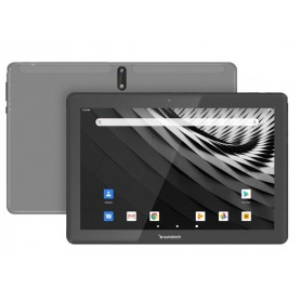 TABLET  PC  SUNSTECH  TAB1090SL P10.1IPS QC1.3 2GB 64GB BT 3G 8MP2MP A9 SILVER