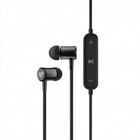 AURICULAR ENERGY EARPHONES BT URBAN 2 TALK BLACK 449149