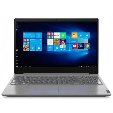 PORTATIL LENOVO I3-1005G1U 8GB 256SSD 15.6 FHD W10 V15-IIL 82C500G5SP