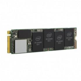 HD  SSD  512GB INTEL DRIVE 660P SSDPEKNW512G8X1