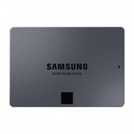 HD  SSD 4TB SAMSUNG 2.5 SATA3 860 QVO MZ-76Q4T0BW