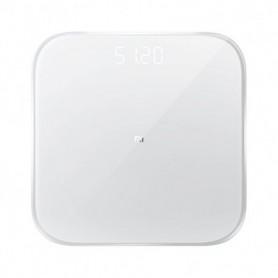 PAE BASCULA BANO XIAOMI MI SMART SCALE2 BT5.0 100-150KG LED NUN4056GL